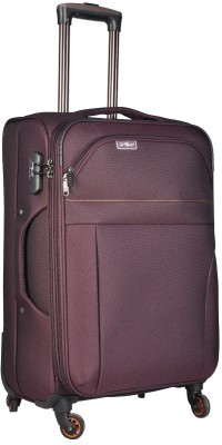 EUROLARK INTERNATIONAL DISCOVERY Expandable  Check-in Luggage - 25