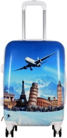 Moladz Air Sky Medium Check-in Luggage - 24