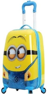 Kiddale MinionR Cabin Luggage - 16