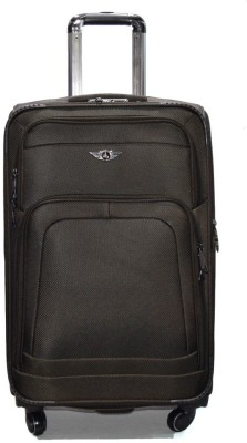 Texas USA Exclusive9tb Expandable  Cabin Luggage - 20