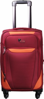 F Gear Bavaria 28 Inch Expandable  Check-in Luggage - 28