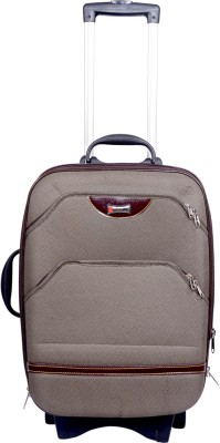 Sk Bags Magium Strooly Bag Expandable  Cabin Luggage - 20