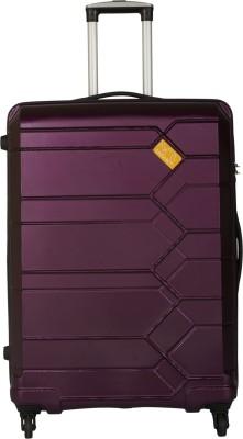 Safari Dna 4wh Purp Expandable  Cabin Luggage - 21