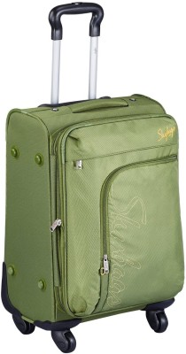 Skybags New Sydney Expandable  Check-in Luggage - 26.77