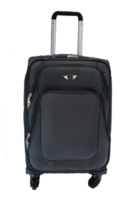 Polo House USA 8669s Expandable  Check-in Luggage - 28