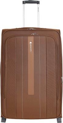Safari Stria Expandable  Cabin Luggage - 21