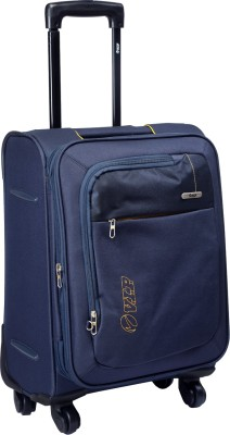 Vip Neon Expandable  Check-in Luggage - 21