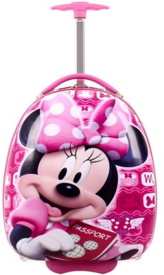 Kiddale Colorful Kids Travel Suitcase or School Bag 16 inch Cabin Luggage - 16