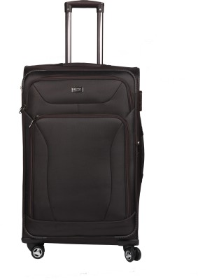 German Traveller SUPER LITE S-3 360° Expandable  Check-in Luggage - 28