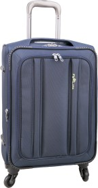 FLYLITE FW-621 Expandable Check-in Luggage - 28 inch(Blue)