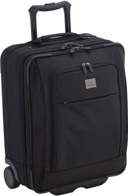 Victorinox Werks Professional, Executive Traveler Cabin Luggage - 20 inch(Black)