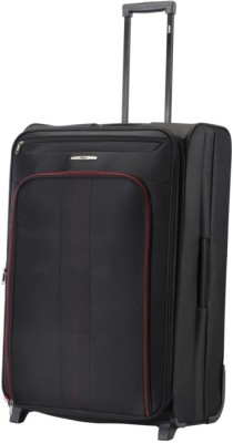 Vip Flora Expandable  Check-in Luggage - 25