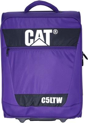 CAT C5LTW Trolley Cabin Luggage - 19.7