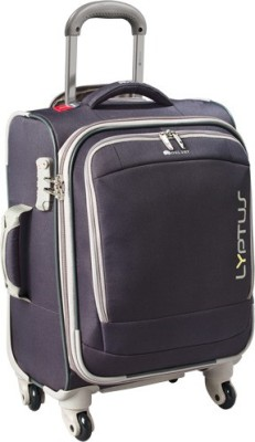 Delsey Lyptus Cabin Luggage - 21.2