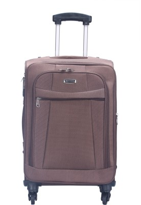 Novex NX498055br Expandable  Cabin Luggage - 20