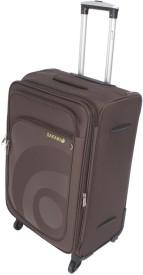 Safari Arrak Expandable Cabin Luggage - 21