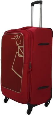 Safari Quadra 75 4WH Check-in Luggage - 28