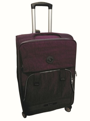 WeiSen WeiSen Expandable  Check-in Luggage - 24