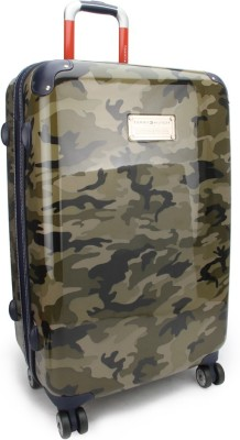 Tommy Hilfiger Eastcoast Camo Check-in Luggage - 24