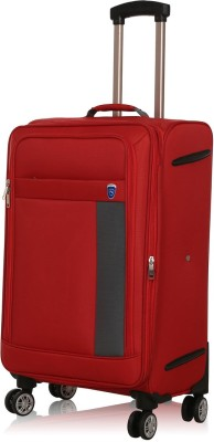 Novex Chicago Expandable  Check-in Luggage - 26