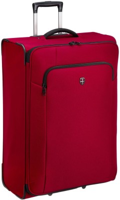 Ellehammer Ronne 50cm Red Check-in Luggage - 20