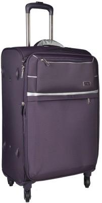 EUROLARK INTERNATIONAL CAPETOWN Expandable Check-in Luggage - 25
