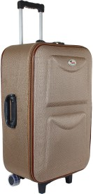Mauka magnality Square Trolley Cabin Luggage - 20