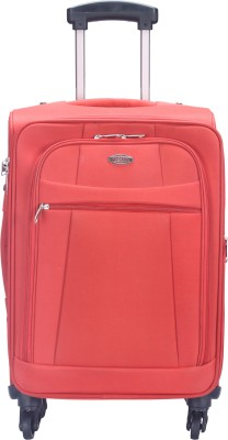 Novex NX430365rd Expandable  Check-in Luggage - 24