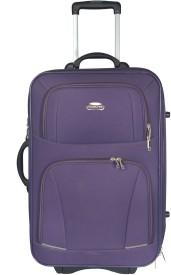 Ecolite Berlin Check-in Luggage - 28 inch(Purple)