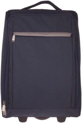 BagsRus Jazz Trolley Cabin Luggage - 12.5