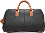 Brune BLACK-TAN CHECK-IN LUGGAGE BAG Cab...