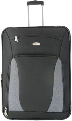 Timus Morocco Upright Expandable  Check-in Luggage - 25