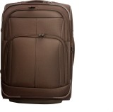 Carrier CV Brown 29 Cabin Luggage - 29 i...