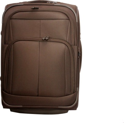 Carrier CV Brown 29 Cabin Luggage - 29