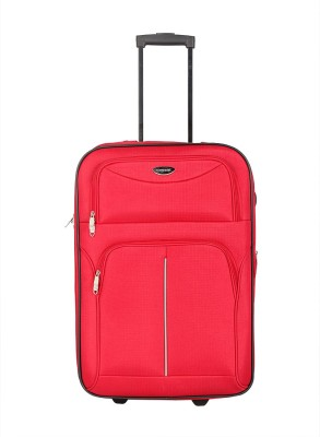 Goblin Dynamo Expandable  Cabin Luggage - 21.6