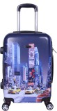 sammerry SM-Street Check-in Luggage - 24...