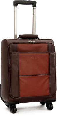 Mboss ONT_083_BROWN Small Travel Bag
