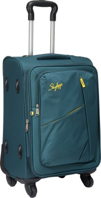 Skybags Sportz Expandable  Cabin Luggage - 22