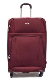 Texas USA Exclusivebag13th Expandable  Check-in Luggage - 28