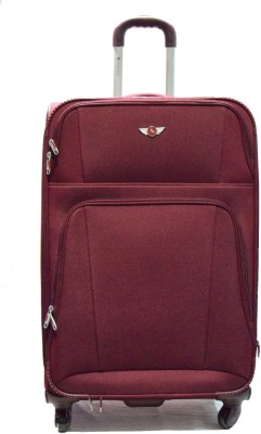 Texas USA Exclusivebag15se Expandable  Cabin Luggage - 20