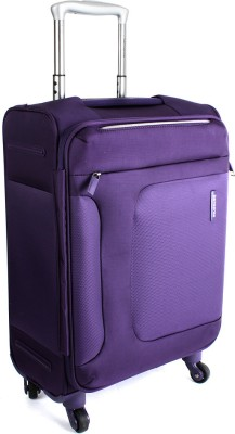 Samsonite Asphere Cabin Luggage - 18.7