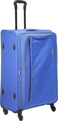 Skybags Nexus Expandable  Cabin Luggage - 31
