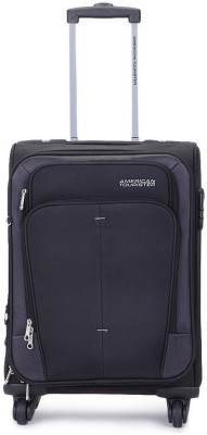 American Tourister Crete Spinner 55 Cm Cabin Luggage