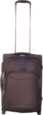 Sprint Trolley Case Expandable  Cabin Luggage - 20