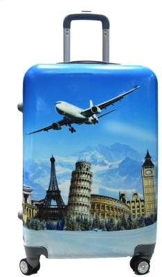 sammerry Aeroplane Check-in Luggage - 24