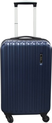 Bello 100% PC Luggage Bag Cabin Luggage - 25