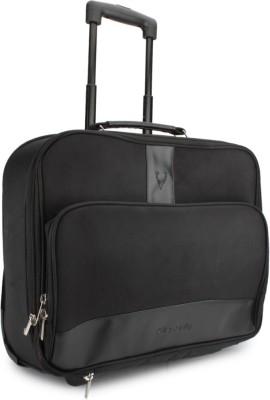 Allen Solly Cabin Luggage - 13.8