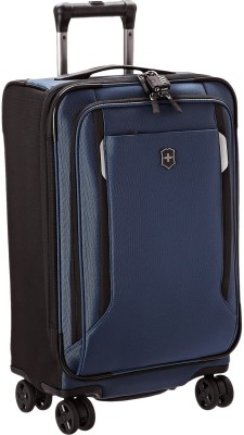 Victorinox Werks Traveler 5.0 20,, Dual-Caster Expandable 8-W Global Carry-On Expandable  Cabin Luggage - 20