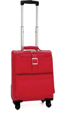 Mboss ONT_081_RED Small Travel Bag