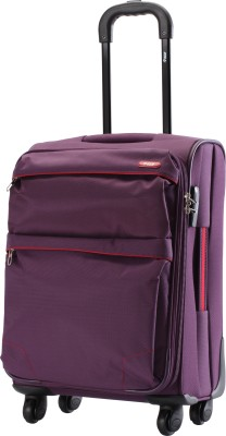 Vip Jazzlite Expandable  Cabin Luggage - 20.5